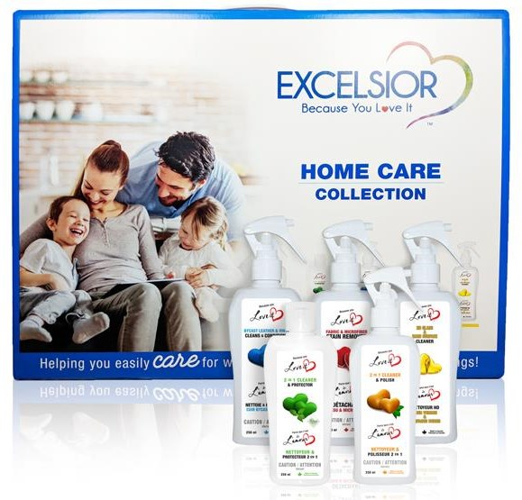 Specialty Items & Care Kits Home Care Collection by Excelsior at C. S. Wo & Sons California