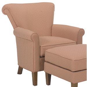 Fairfield 1409 Lounge Chair
