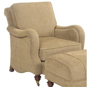 Fairfield 1458 Lounge Chair