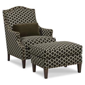 Prescorr Lounge Chair