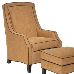Fairfield 1532 Traditional Chair