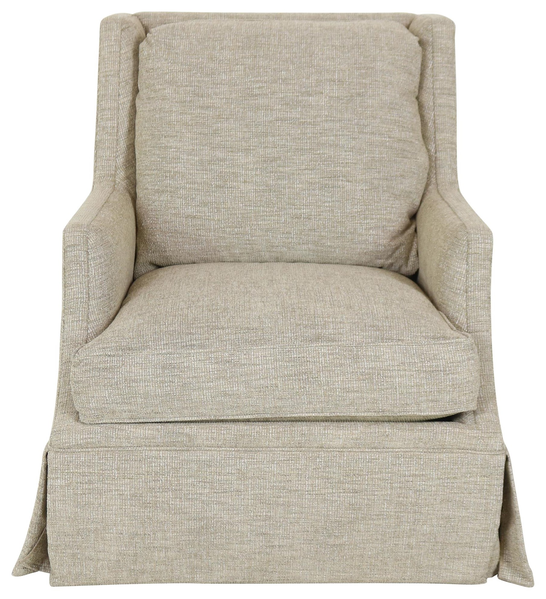 2726 Swivel Chair by Grove Park at Sprintz Furniture