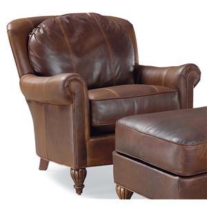 Fairfield 3724 Stationary Chair