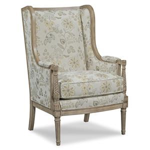 Stiwell Wing Chair