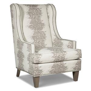 Walker Wing Chair