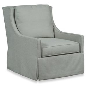 Kimball Swivel Chair
