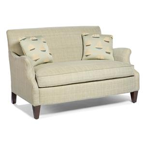 Fairfield 5706 Stationary Loveseat