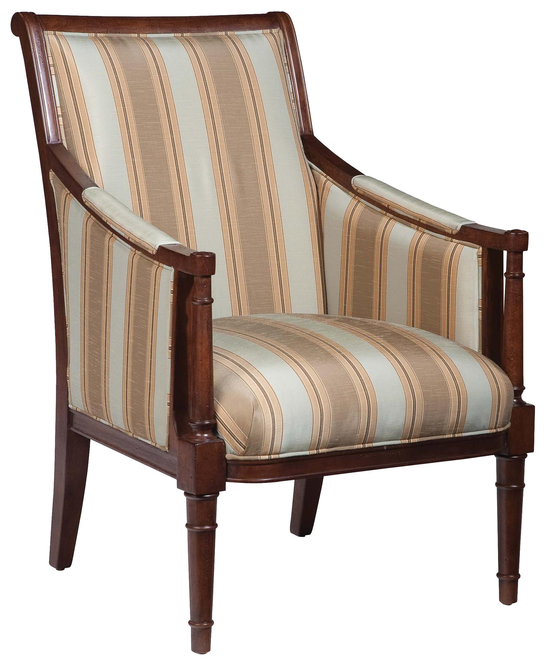 5719 Accent Chair by Fairfield at Lindy's Furniture Company