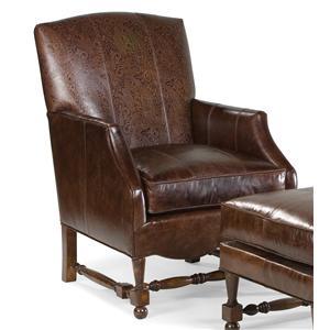 Fairfield 5758 Stationary Chair