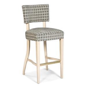 Fairfield Barstools Upholstered Barstool