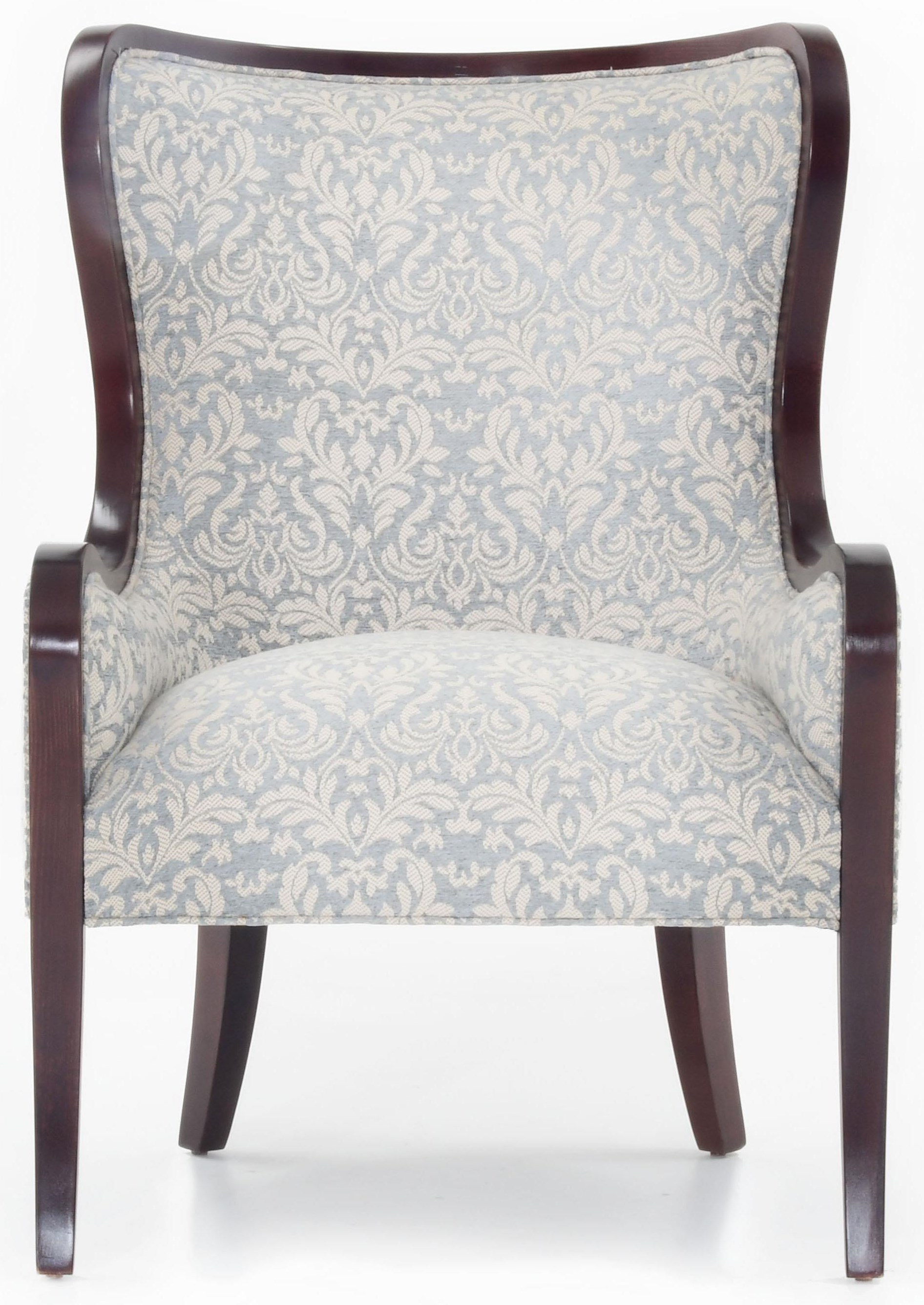 Chairs Wing Chair by Fairfield at Baer's Furniture
