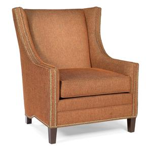 Fairfield Chairs Upholstered Lounge Chair