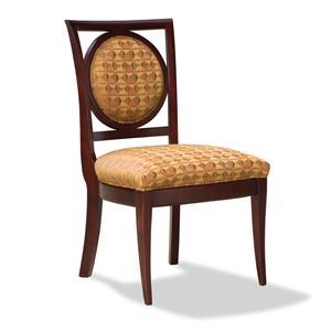 Fairfield Chairs Armless Accent Chair
