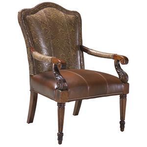 Fairfield Chairs Elegant Occasional Chair