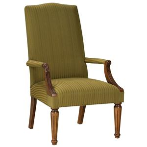 Fairfield Chairs Transitional Chair