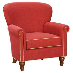 Fairfield Chairs Contemporary Chair