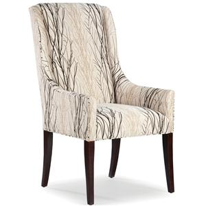 Fairfield Chairs Occasional Arm Chair