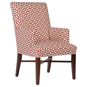 Fairfield Chairs Contemporary Accent Chair