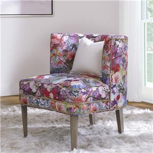 Hazel Accent Chair