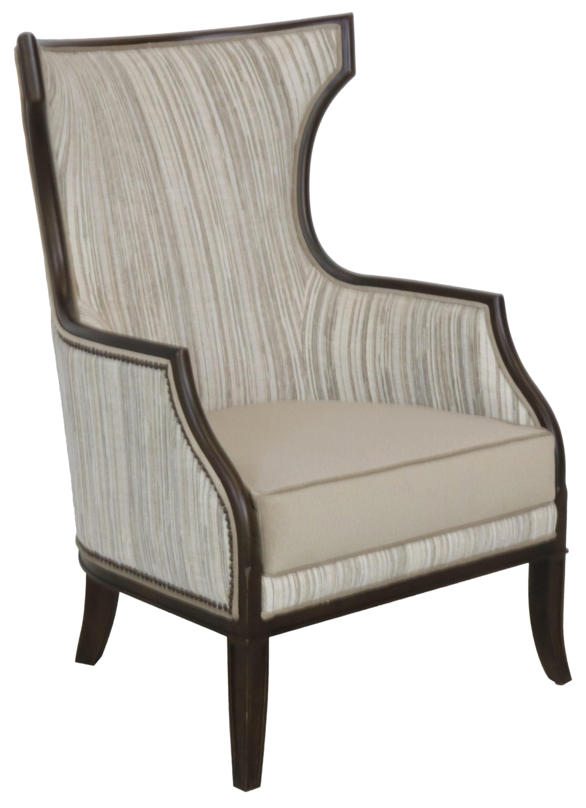 Grove Park Marcel Chair by Grove Park at Sprintz Furniture