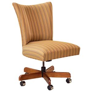 Fairfield Office Furnishings Contemporary Swivel Chair