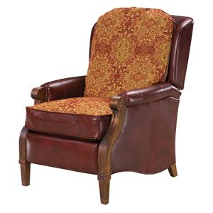 Fairfield Recliner Accents Traditional Recliner