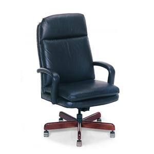 Leather Executive Swivel Office Chair