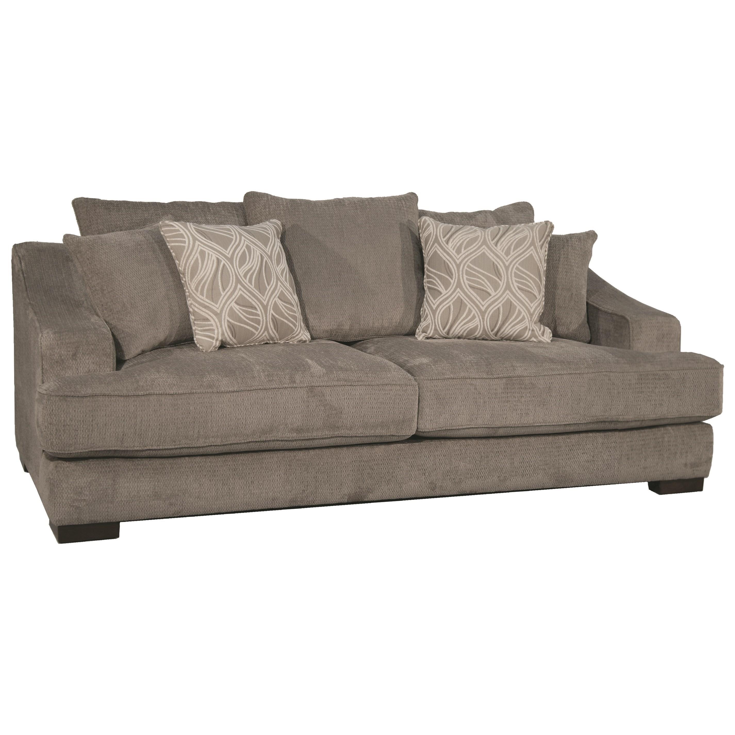 Avalon Casual Sofa by Fairmont Designs at Dream Home Interiors
