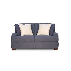 Pocketed Coil Loveseat