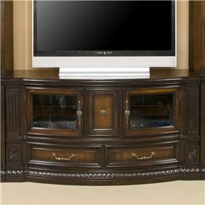 Entertainment TV Stand Console