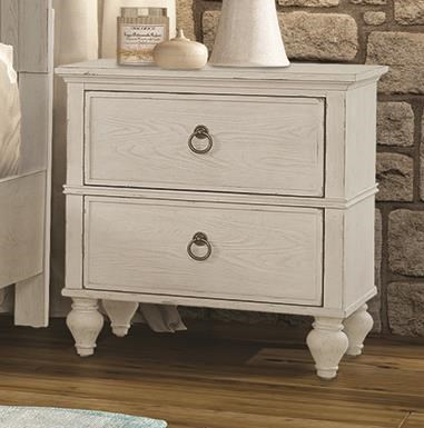 LAKEHOUSE Nightstand by FD Home at Darvin Furniture