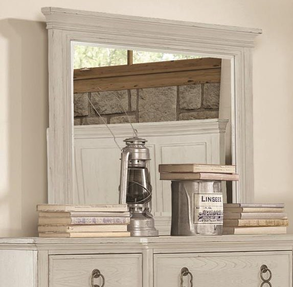 LAKEHOUSE Mirror by FD Home at Darvin Furniture