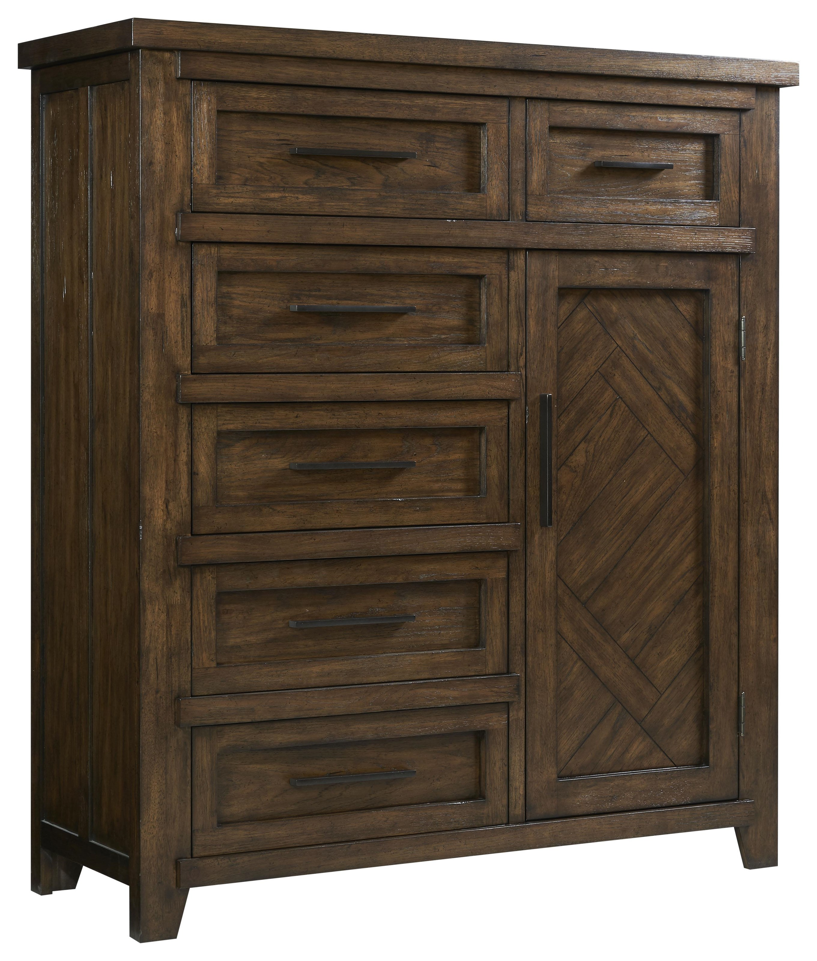 Tally's Crossing Chest by FD Home at Darvin Furniture