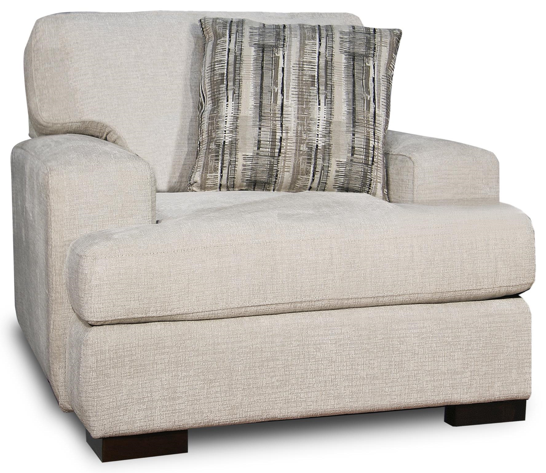 James Chair by Fairmont Seating at Darvin Furniture