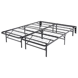 Atlas King Bed Base Support System