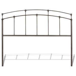 Queen Fenton Duo Panel Headboard or Footboard