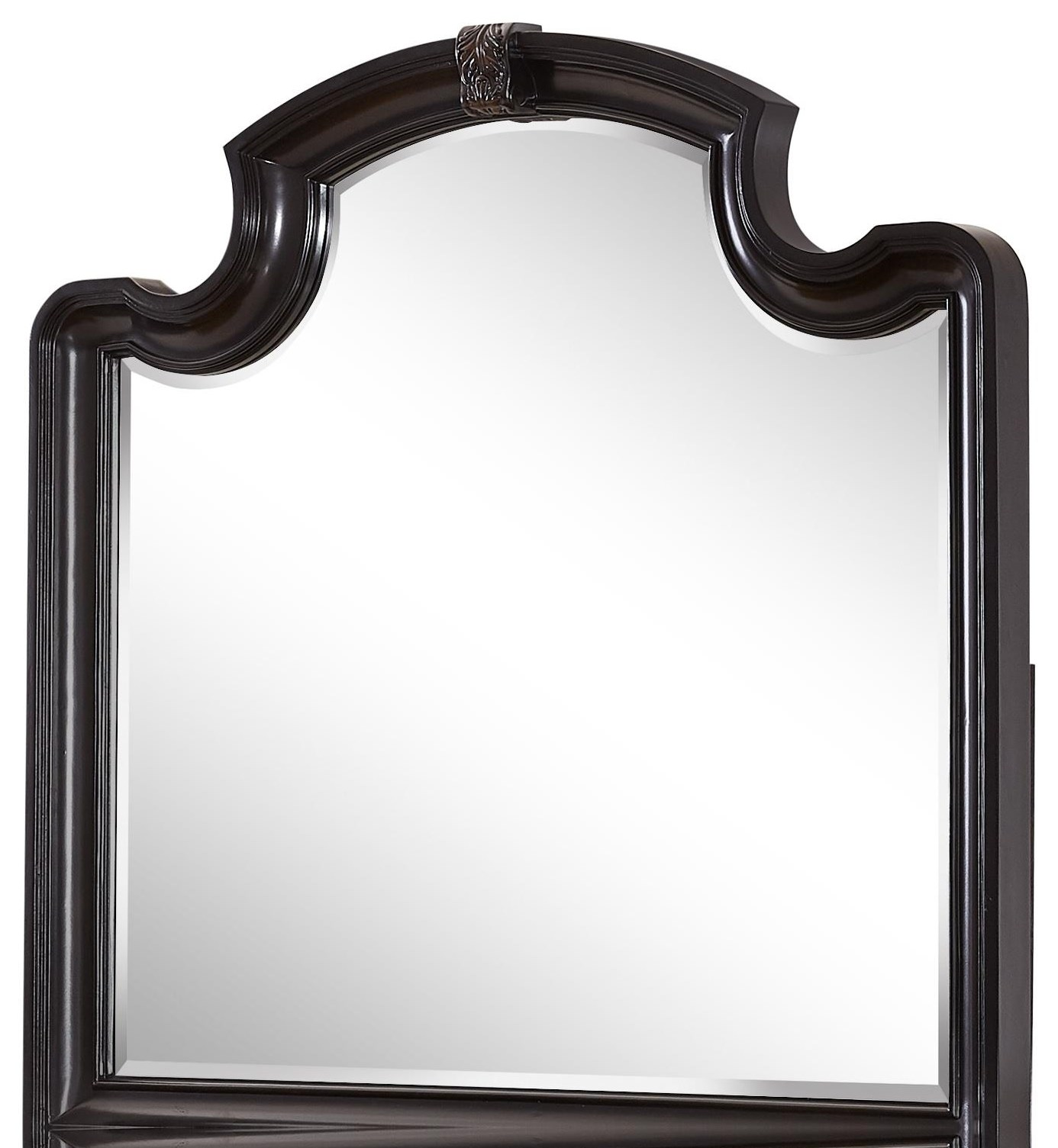Hyde Park Hyde Park Mirror by FD Home at Morris Home