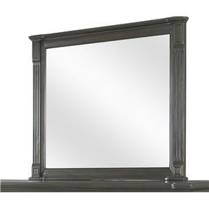 Mt Vernon Mirror