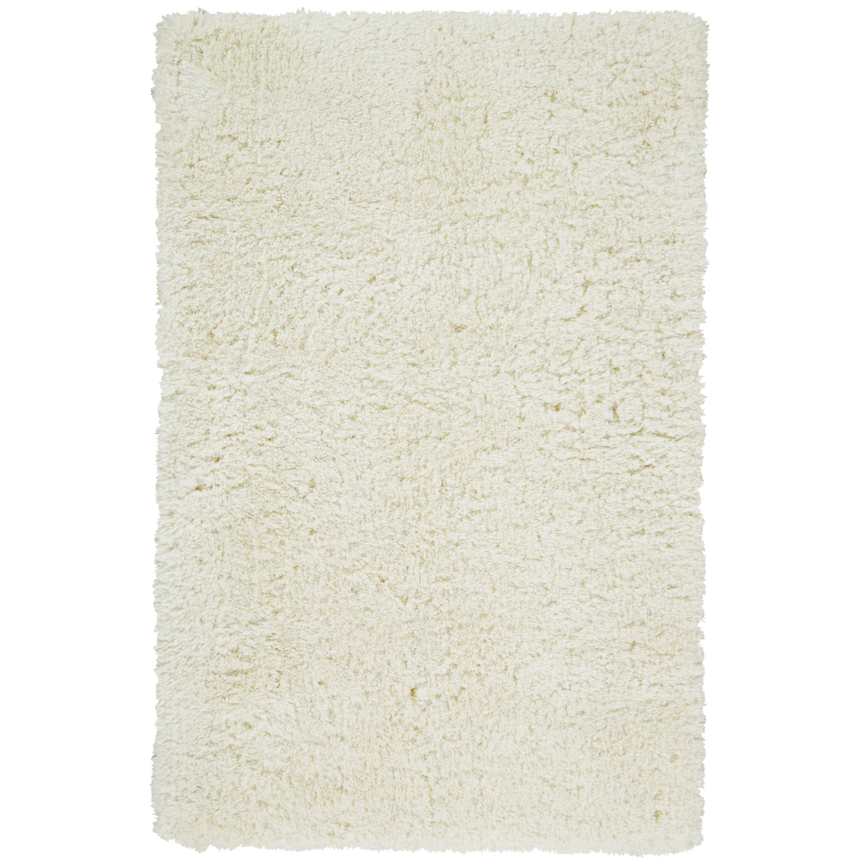 Beckley Pearl 5' x 8' Area Rug by Feizy Rugs at Sprintz Furniture