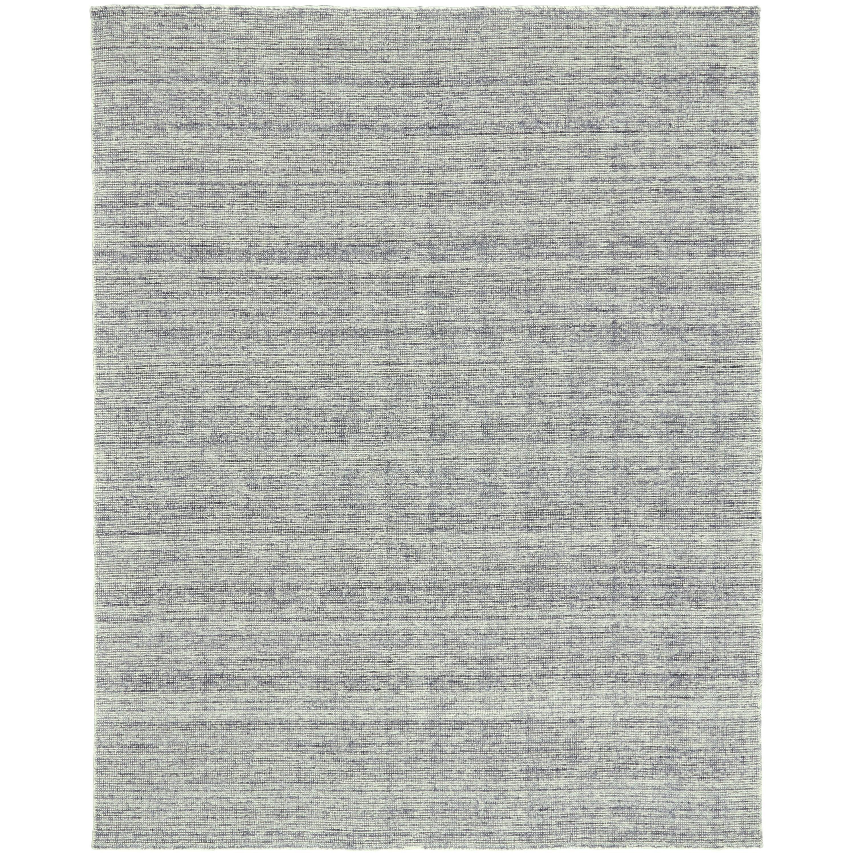 Burke Denim 2' x 3' Area Rug by Feizy Rugs at Sprintz Furniture