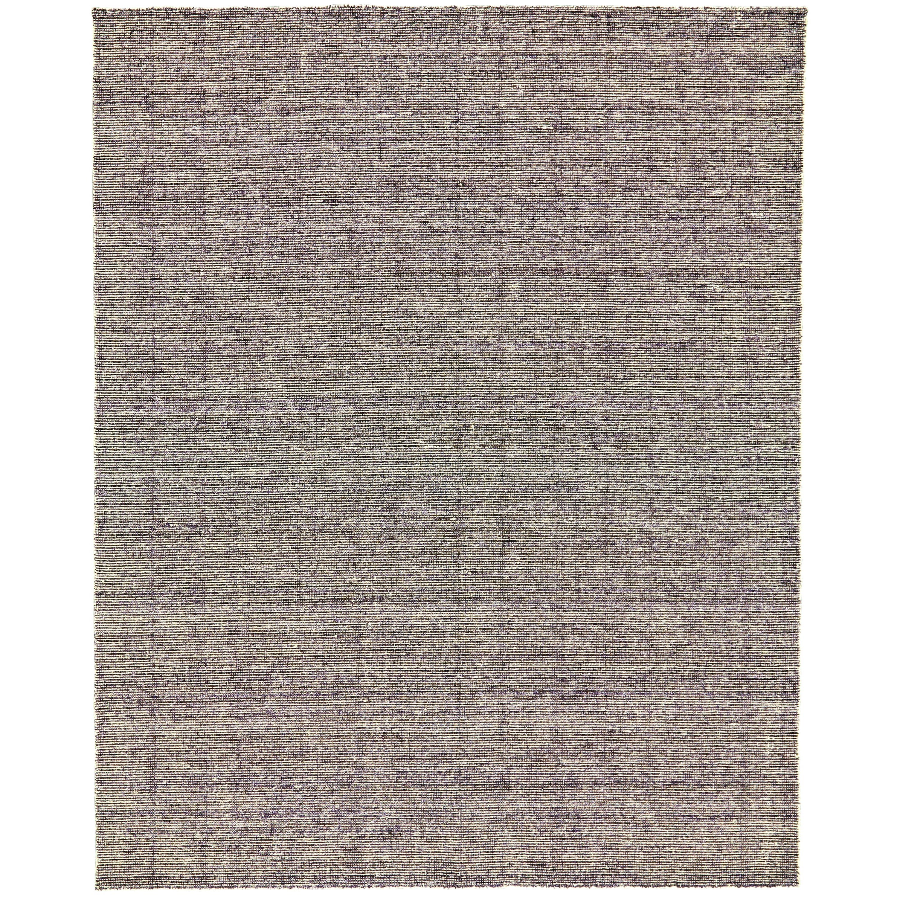 "Burke Plum 8'-6"" x 11'-6"" Area Rug by Feizy Rugs at Sprintz Furniture"