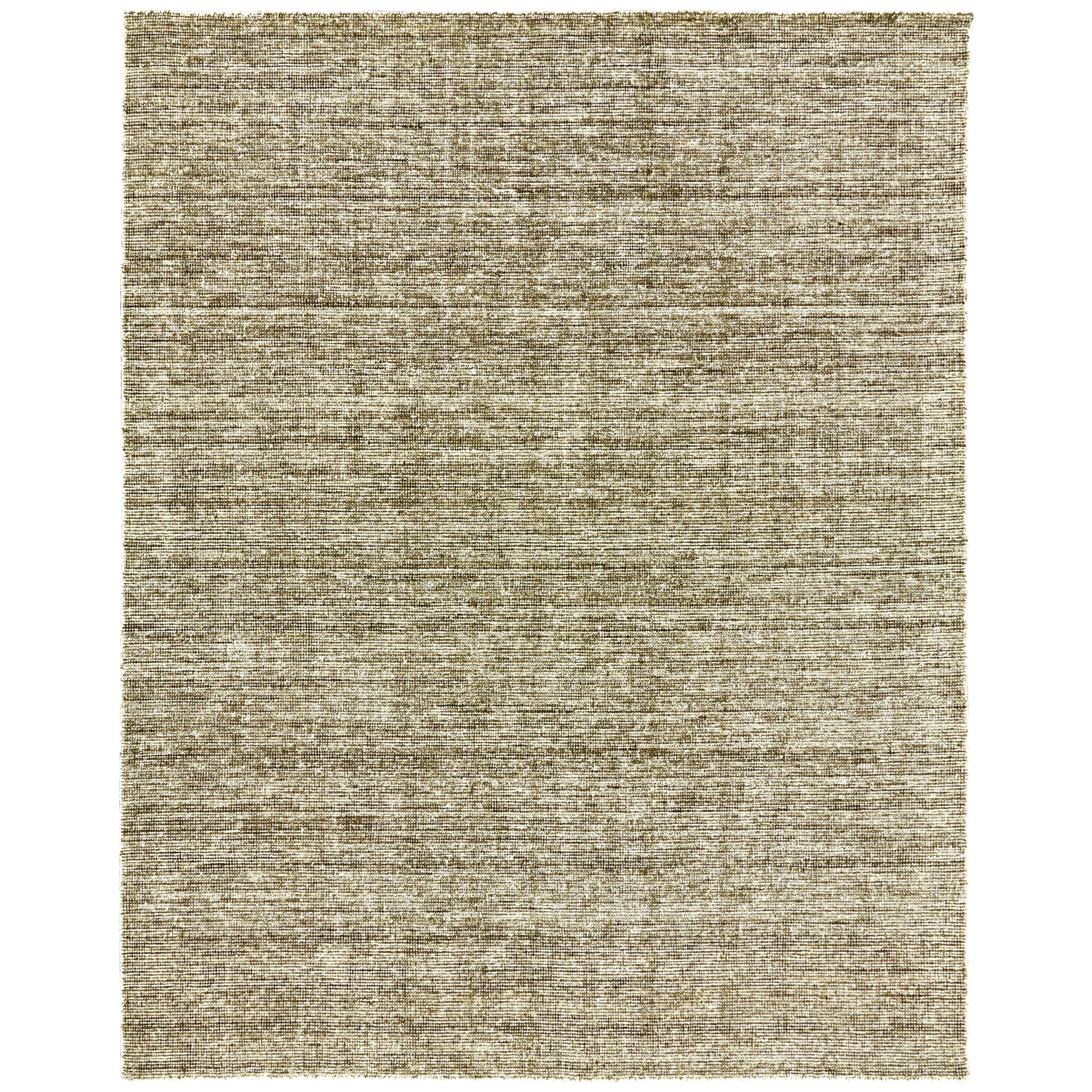 Burke Tobacco 4' x 6' Area Rug by Feizy Rugs at Sprintz Furniture