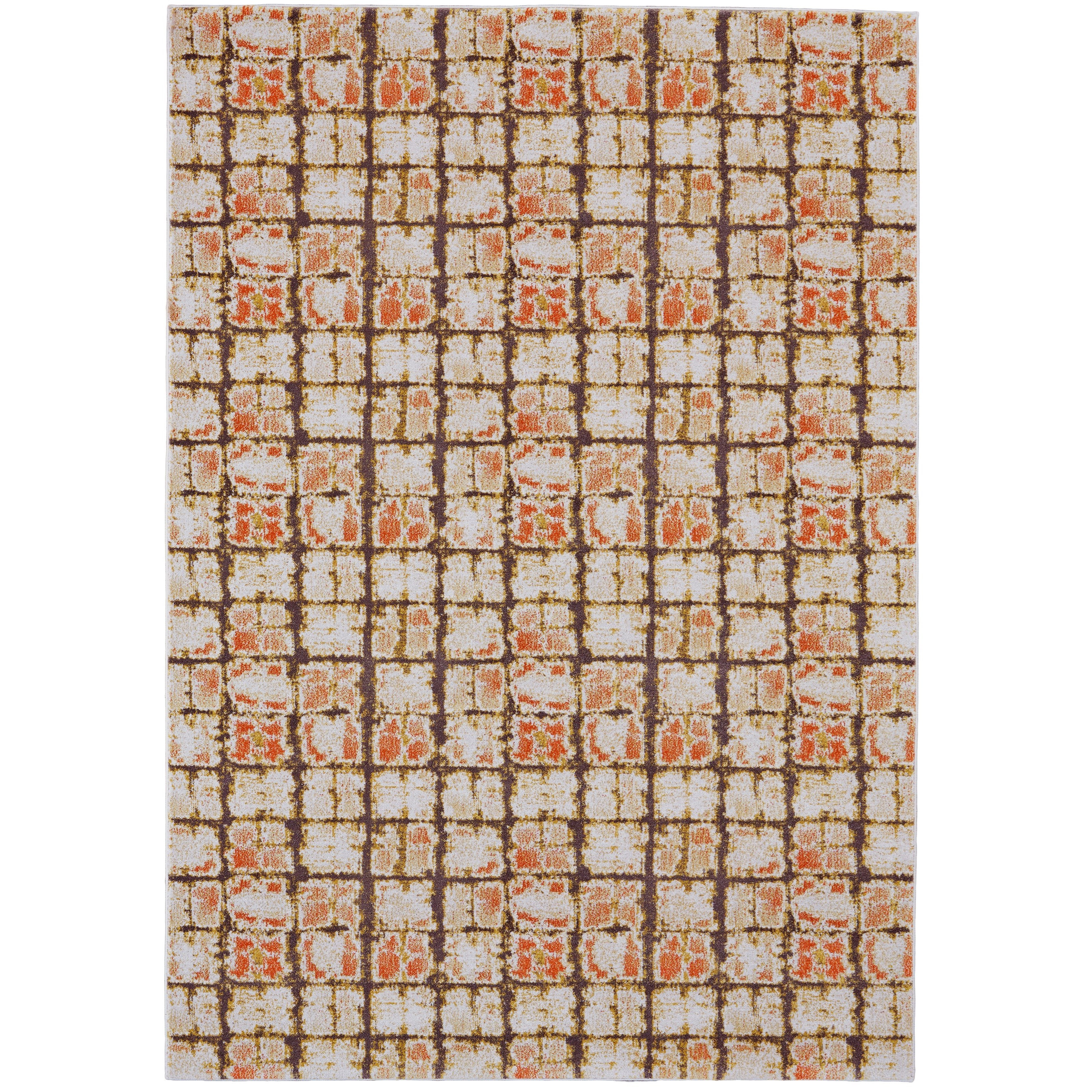 """Cambrian Sorbet 2'-2"""" x 4' Area Rug by Feizy Rugs at Sprintz Furniture"""