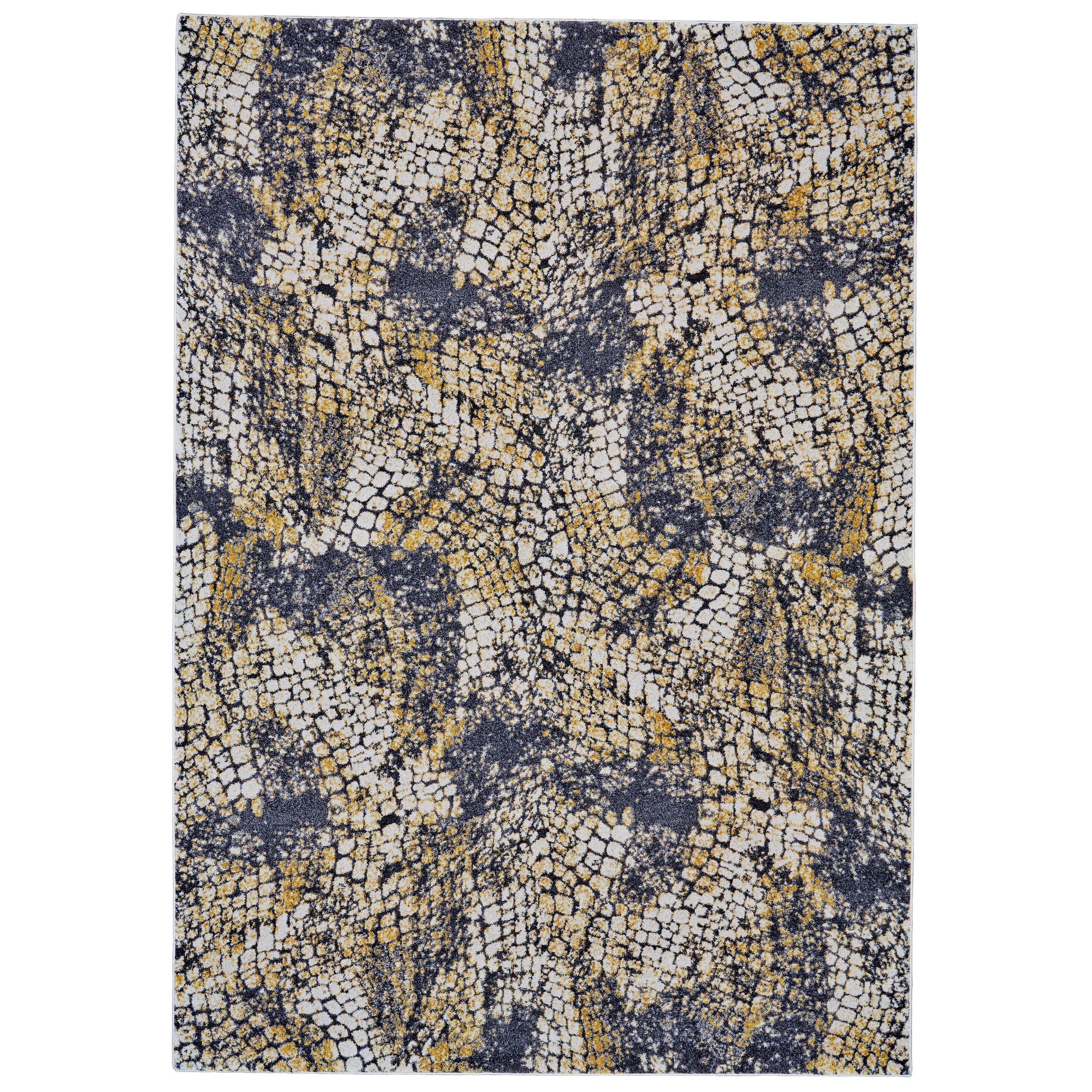 """Cambrian Maize 10' X 13'-2"""" Area Rug by Feizy Rugs at Sprintz Furniture"""