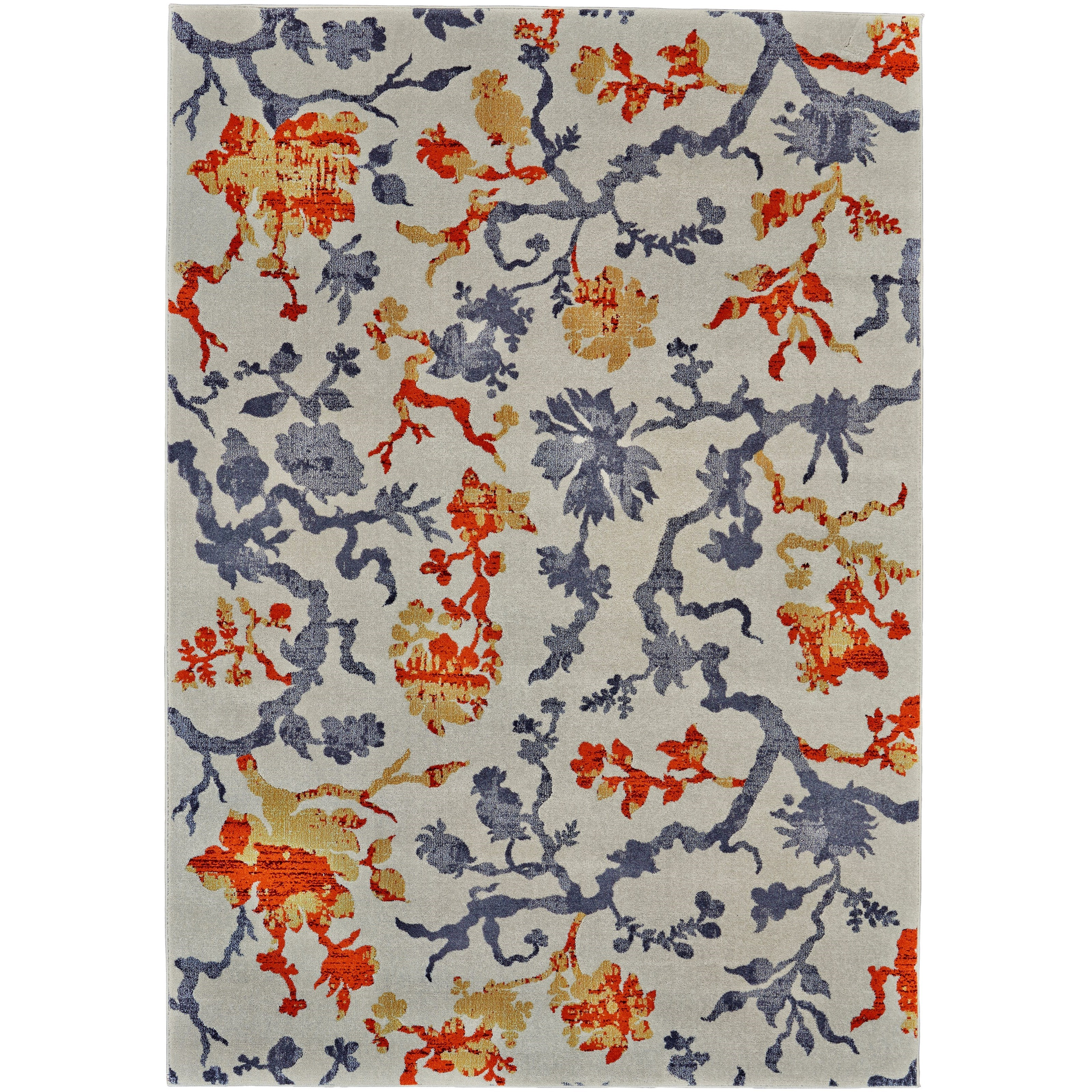 Cambrian Ambrosia 8' X 11' Area Rug by Feizy Rugs at Jacksonville Furniture Mart