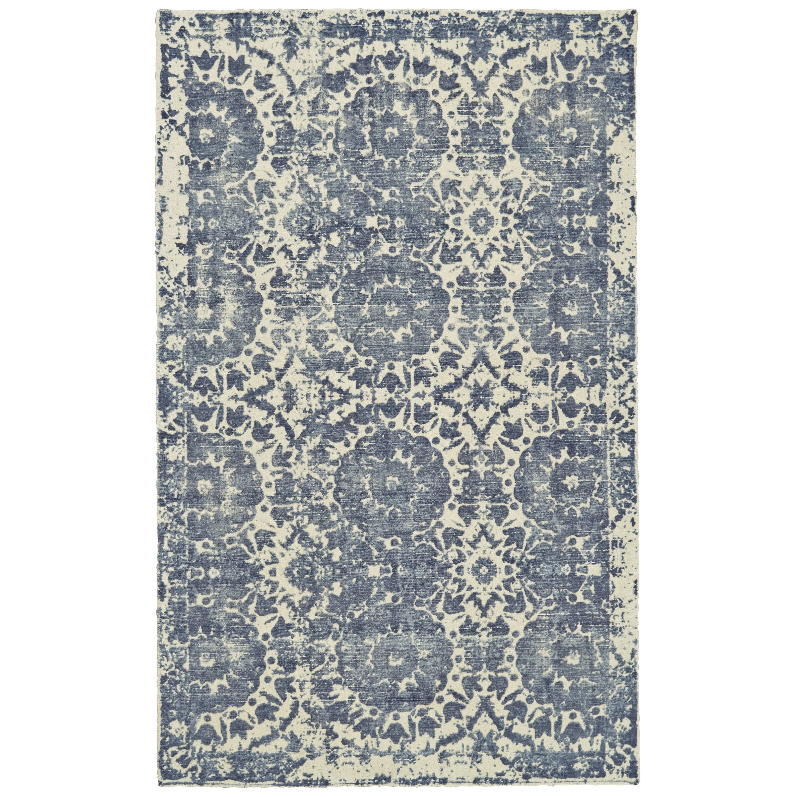 """Dylan Winter 9'-6"""" x 13'-6"""" Area Rug by Feizy Rugs at Sprintz Furniture"""