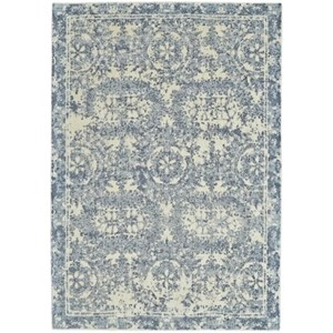 River 2' x 3' Area Rug