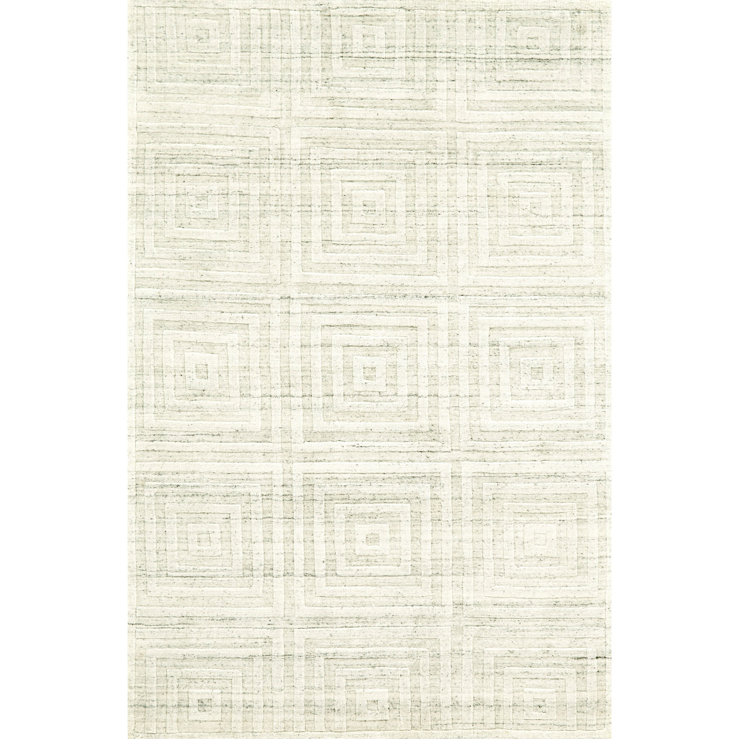 Gramercy Zinfandel 4' x 6' Area Rug by Feizy Rugs at Jacksonville Furniture Mart