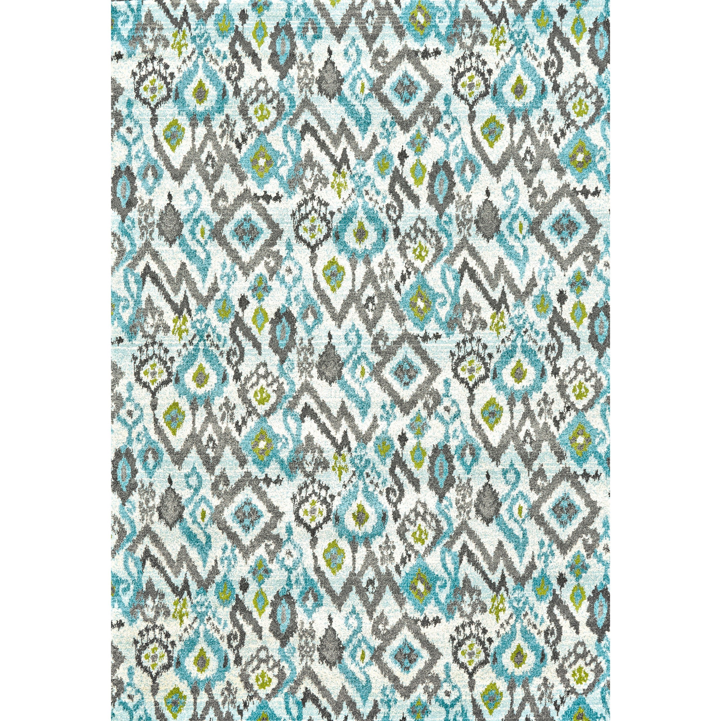"""Harlow Tamarino 2'-10"""" X 7'-10"""" Runner Rug by Feizy Rugs at Sprintz Furniture"""