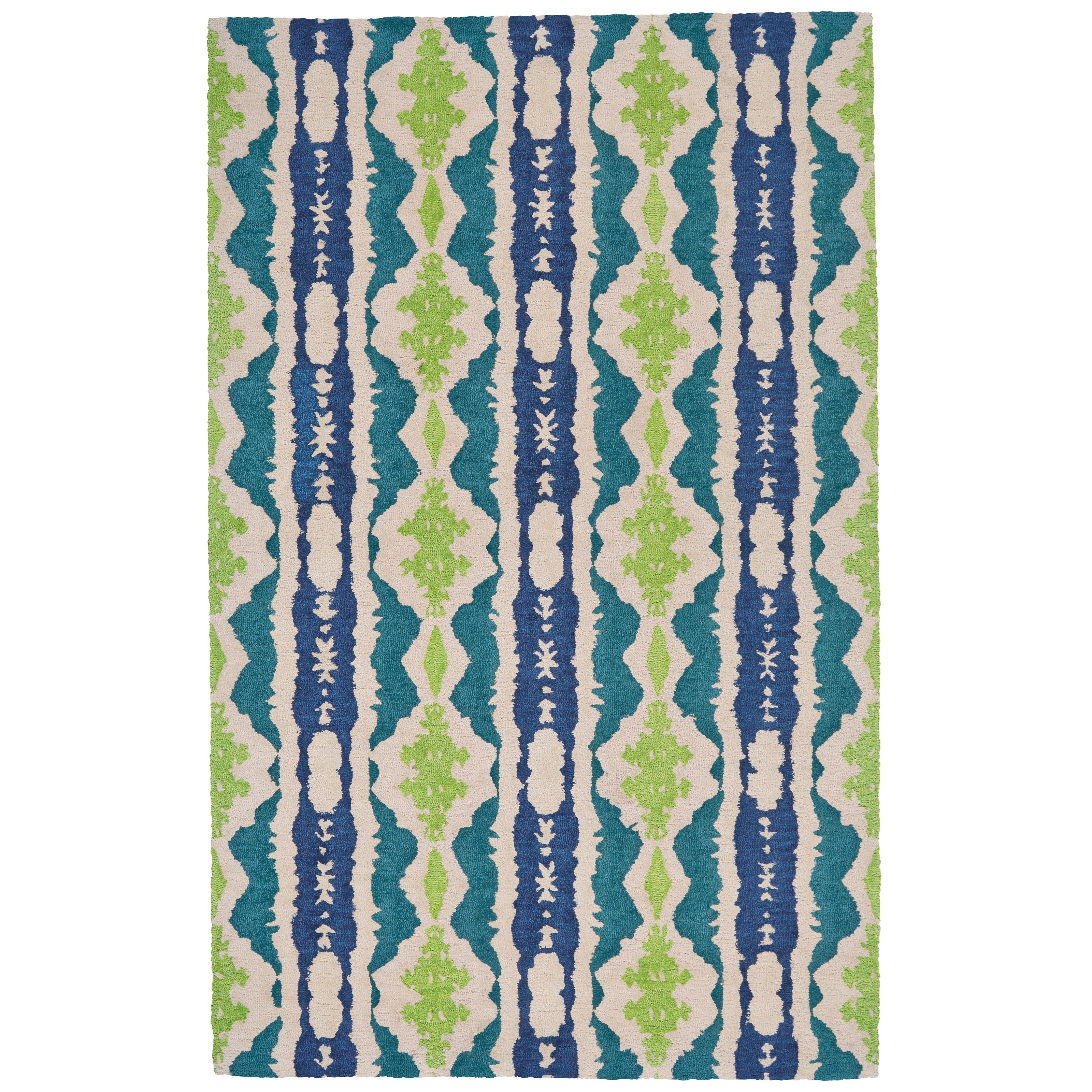 Liana Reef 12' x 15' Area Rug by Feizy Rugs at Sprintz Furniture